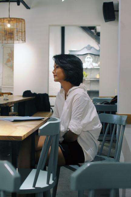 Đạo diễn Lương Đình Dũng: Nếu H'Hen Niê nghiêm túc, Hollywood có thể gọi tên cô ấy