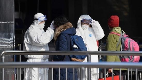 Ca tử vong do virus corona đầu tiên ngoài Trung Quốc