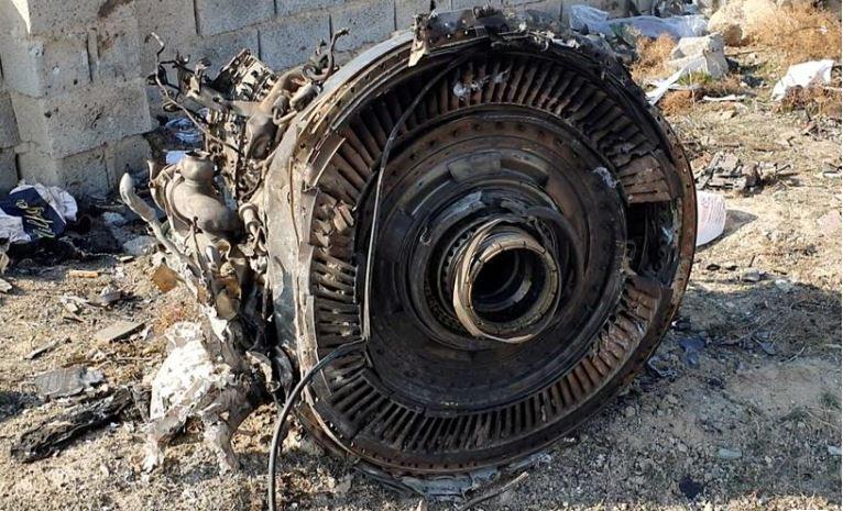 Iran biết đã bắn hạ máy bay của Ukraine ngay khi tai nạn xảy ra