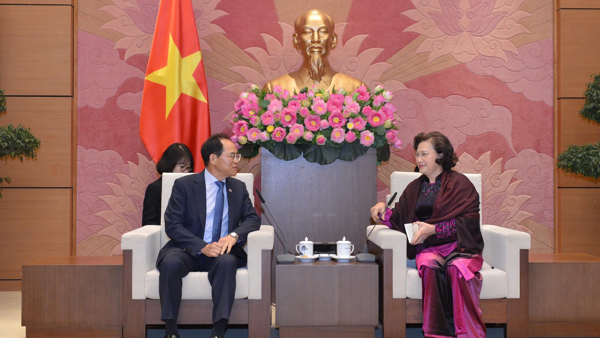 Australia, Hàn Quốc đánh giá cao nỗ lực phòng chống dịch bệnh Covid-19 của Việt Nam