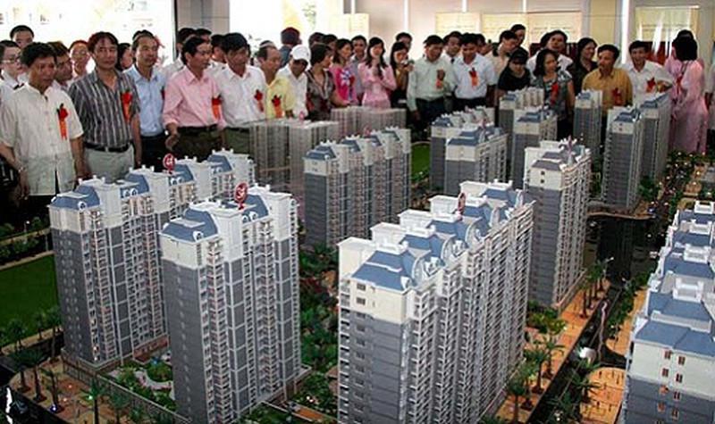 Bỏ quy định xử phạt một số hành vi trong xây dựng, bất động sản tại Nghị định 139/2017/NĐ-CP