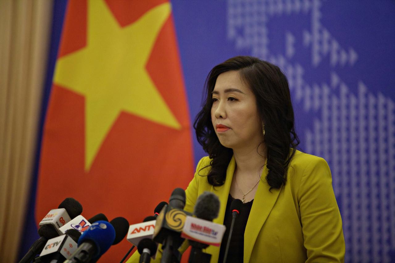 Việt Nam ưu tiên việc bảo hộ công dân ở vùng bị ảnh hưởng bởi dịch Covid-19