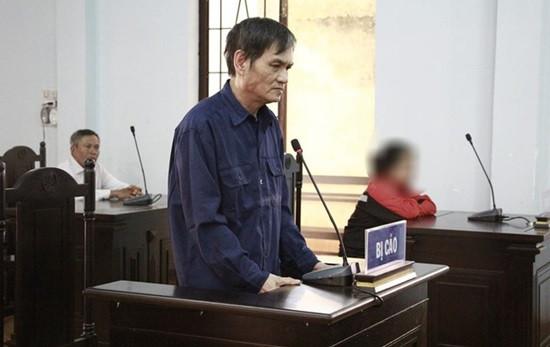 Chủ nhà hiếp dâm nữ giúp việc khuyết tật lĩnh 7 năm tù