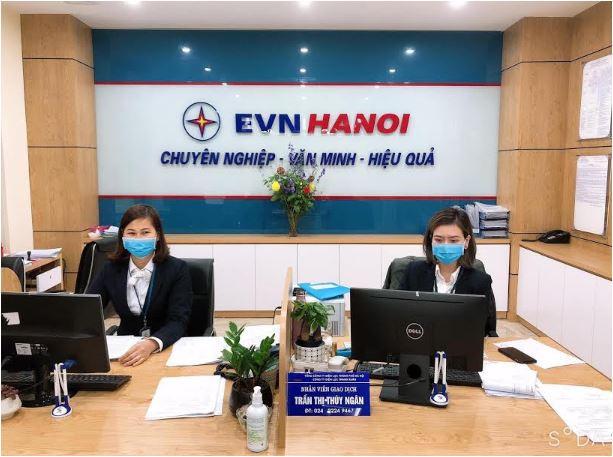EVNHANOI tập trung các nguồn lực ứng phó với dịch Covid-19