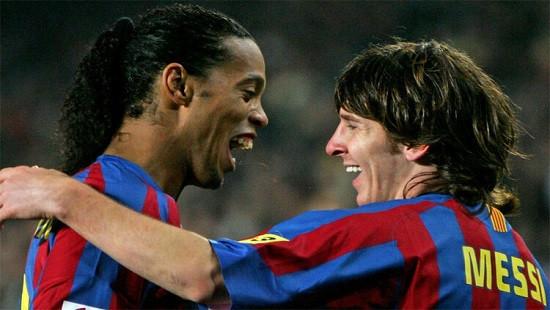 Thực hư vụ Messi chi 4 triệu euro