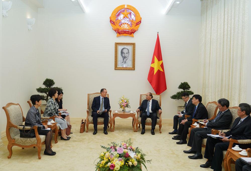 Trưởng đại diện WHO: Việt Nam là một điển hình an toàn