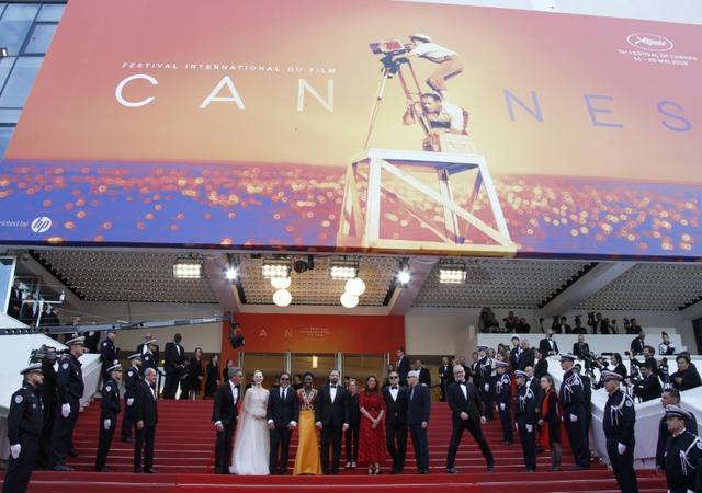 LHP Cannes lần đầu trong lịch sử bị hoãn do dịch Covid-19