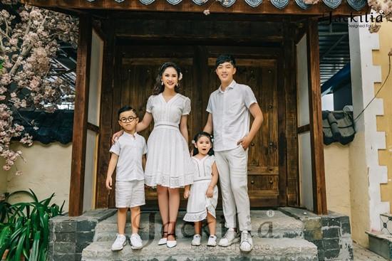 Jackilia – Điểm mua sắm đồ đôi mẹ và bé nổi tiếng Sài Thành