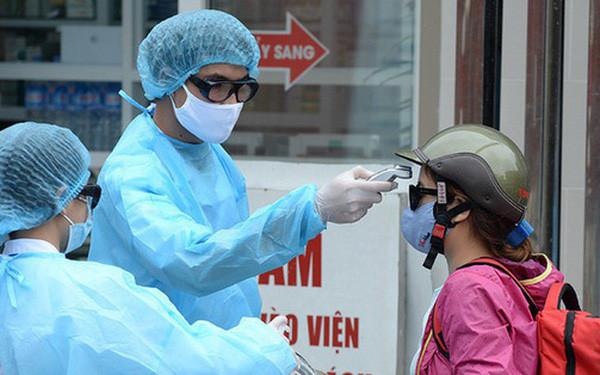 Bộ Y tế kêu gọi người dân hợp tác chống dịch Covid-19