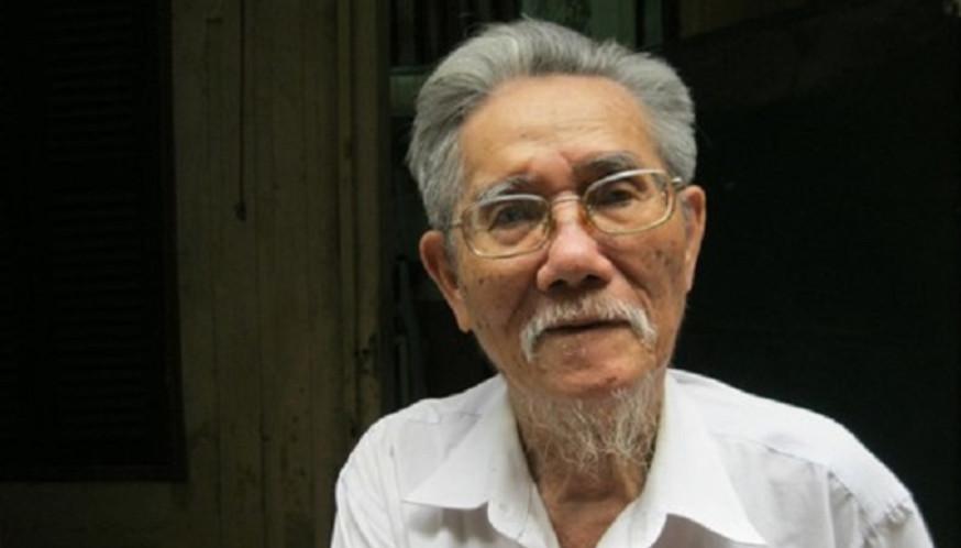 Nhạc sĩ Phong Nhã qua đời