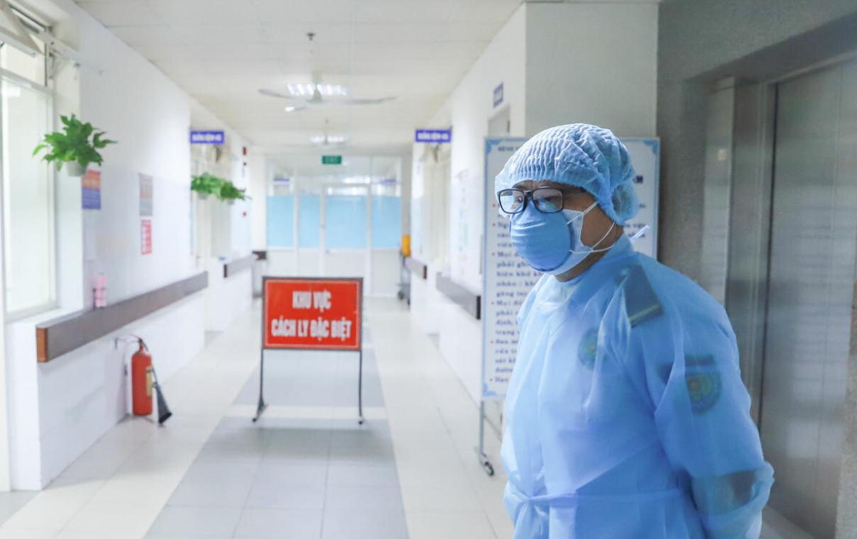 Đà Nẵng: Tạm dừng thăm bệnh nhân từ ngày 30/3 đến 15/4