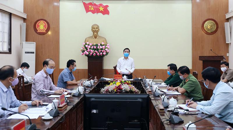 Khai báo thiếu trung thực, bệnh nhân số 178 khiến Thái Nguyên phải cách ly 242 người