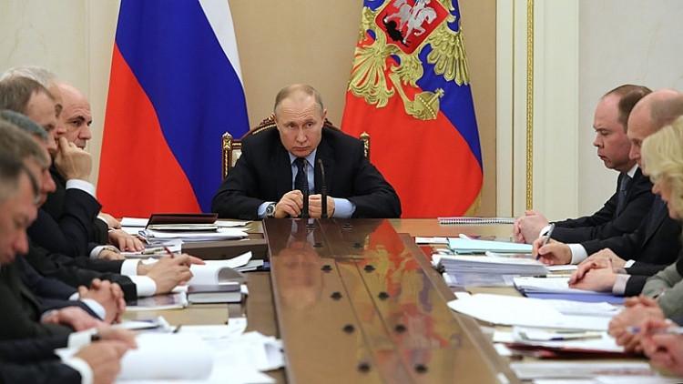 Tin vắn thế giới ngày 29/3: Trường hợp đầu tiên nhiễm coronavirus trong Điện Kremlin