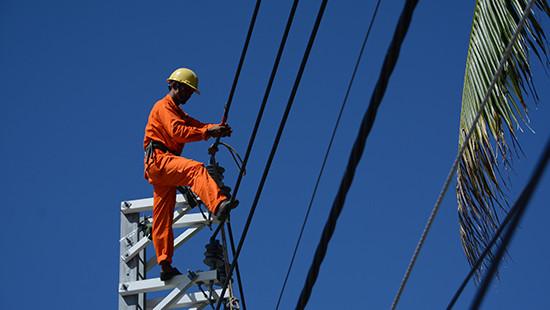 EVN đề xuất xem xét miễn, giảm giá điện