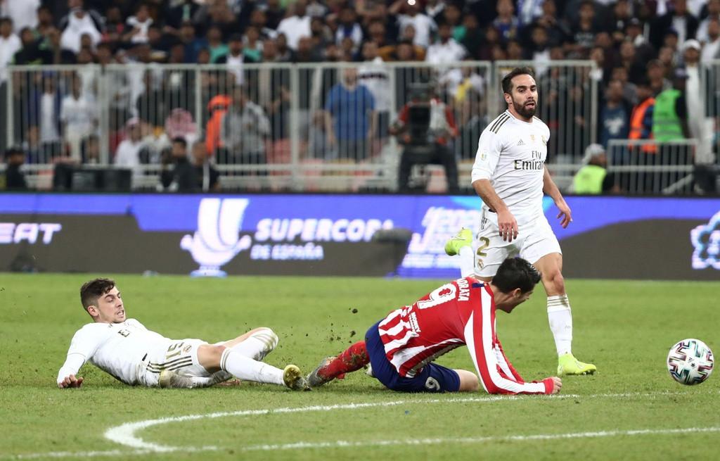 Man Utd phải tạo một kỷ lục chuyển nhượng nếu muốn sở hữu Federico Valverde