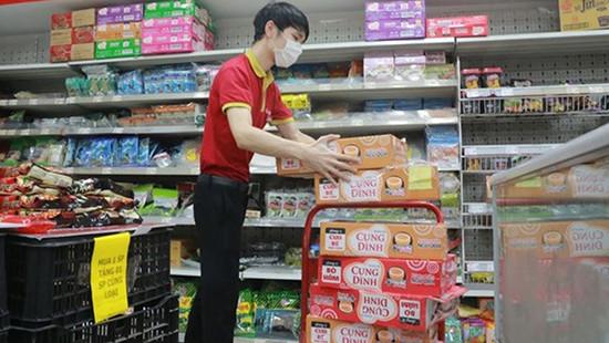 Bộ Công Thương: Bảo đảm nguồn cung hàng hóa thiết yếu trong mọi tình huống