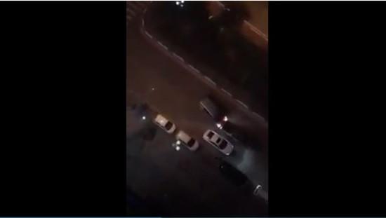 Điều tra nghi án nổ súng hỗn chiến trong đêm ở Hà Nội