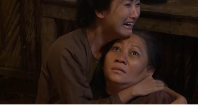 Luật trời: Ngọc Lan đánh em gái, vô tình hại chết mẹ ruột