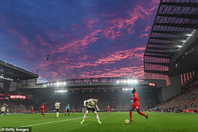 Premier League được sự đồng thuận của chính phủ để trở lại thi đấu