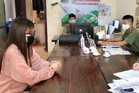 Bắc Giang: Xử phạt 15 triệu đồng vì tung tin trêu đùa liên quan đến dịch Covid -19