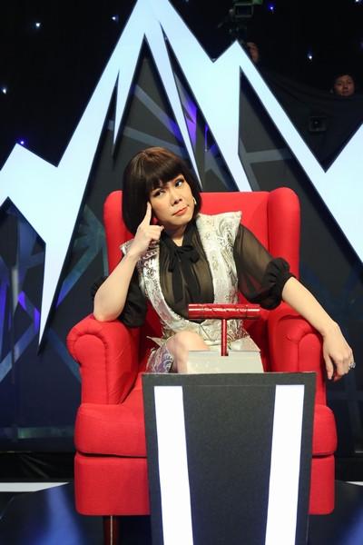 Danh hài Việt Hương: Tôi chưa bao giờ thấy tôi đẹp
