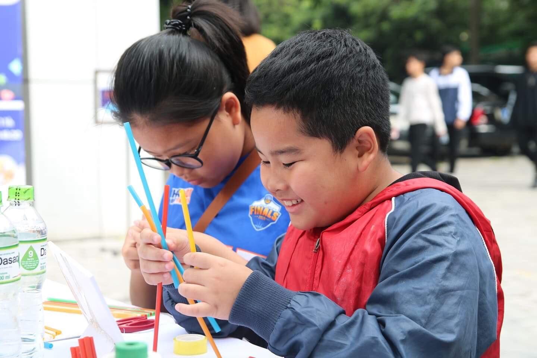 Ứng dụng mới giúp học sinh Tiểu học học Toán và tiếng Việt trong dịp nghỉ dịch