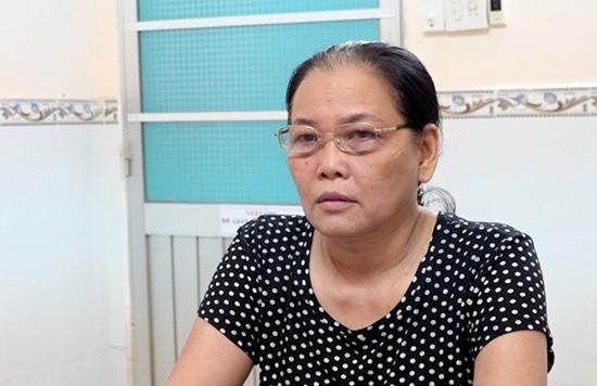 Khởi tố nữ bị can hoạt động nhằm lật đổ chính quyền nhân dân