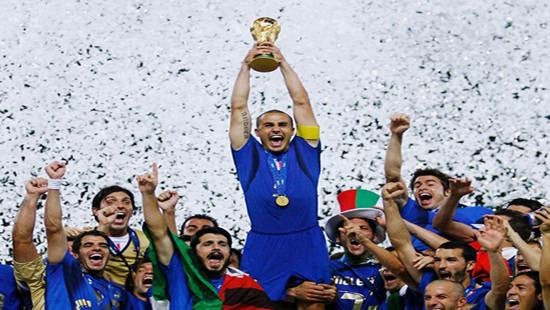 """Lá thư xúc động của Cannavaro về """"trận đấu"""" với Covid-19 của cả nước Ý"""