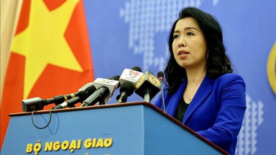Việt Nam tích cực hỗ trợ các cơ quan đại diện nước ngoài bảo hộ công dân