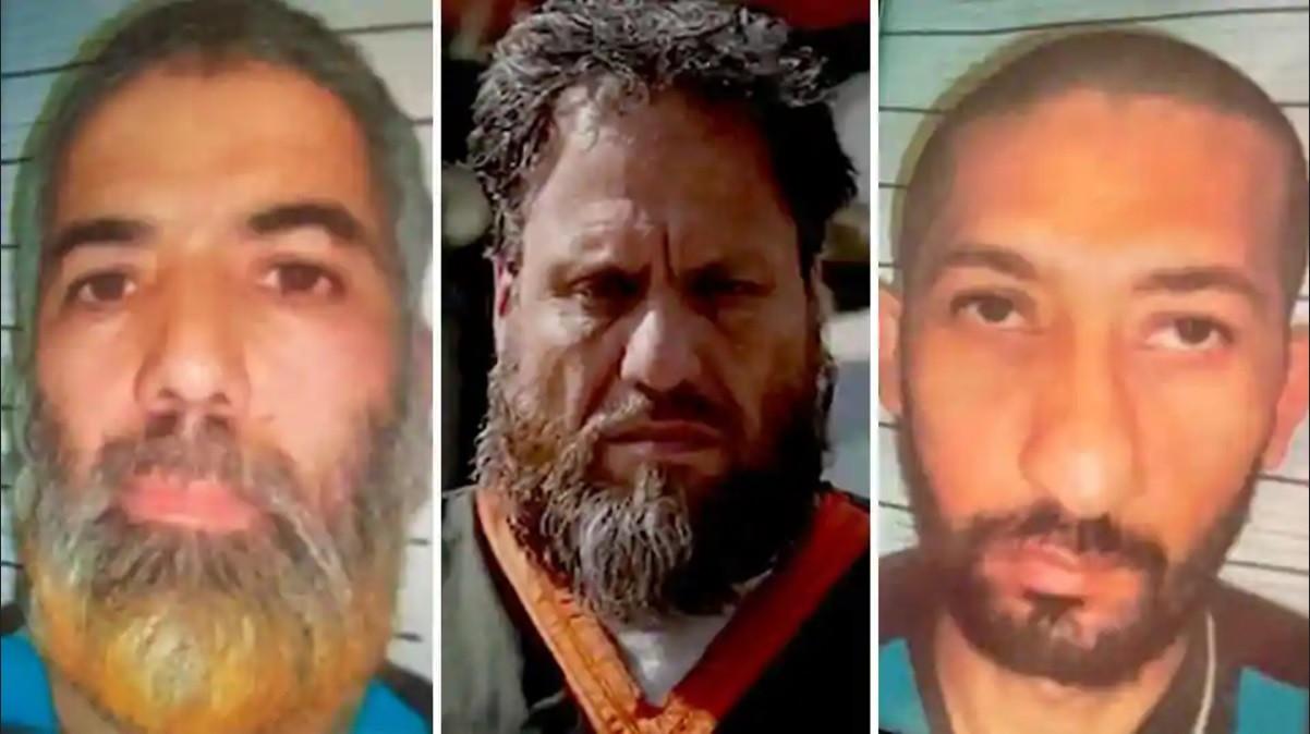 Tấn công khủng bố tại Kabul: Tiểu vương Nhà nước Hồi giáo tỉnh Khorasan bị bắt