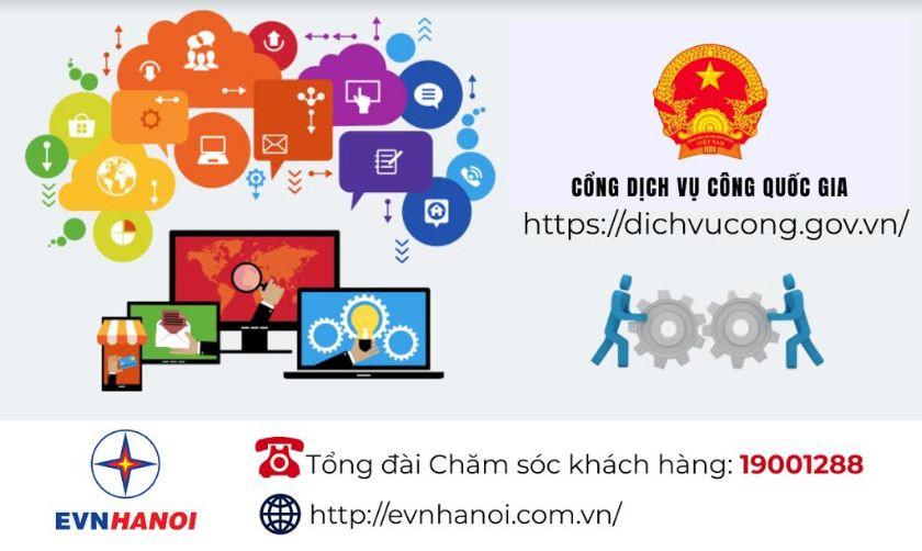 Dịch vụ online - Ở nhà thoải mái!