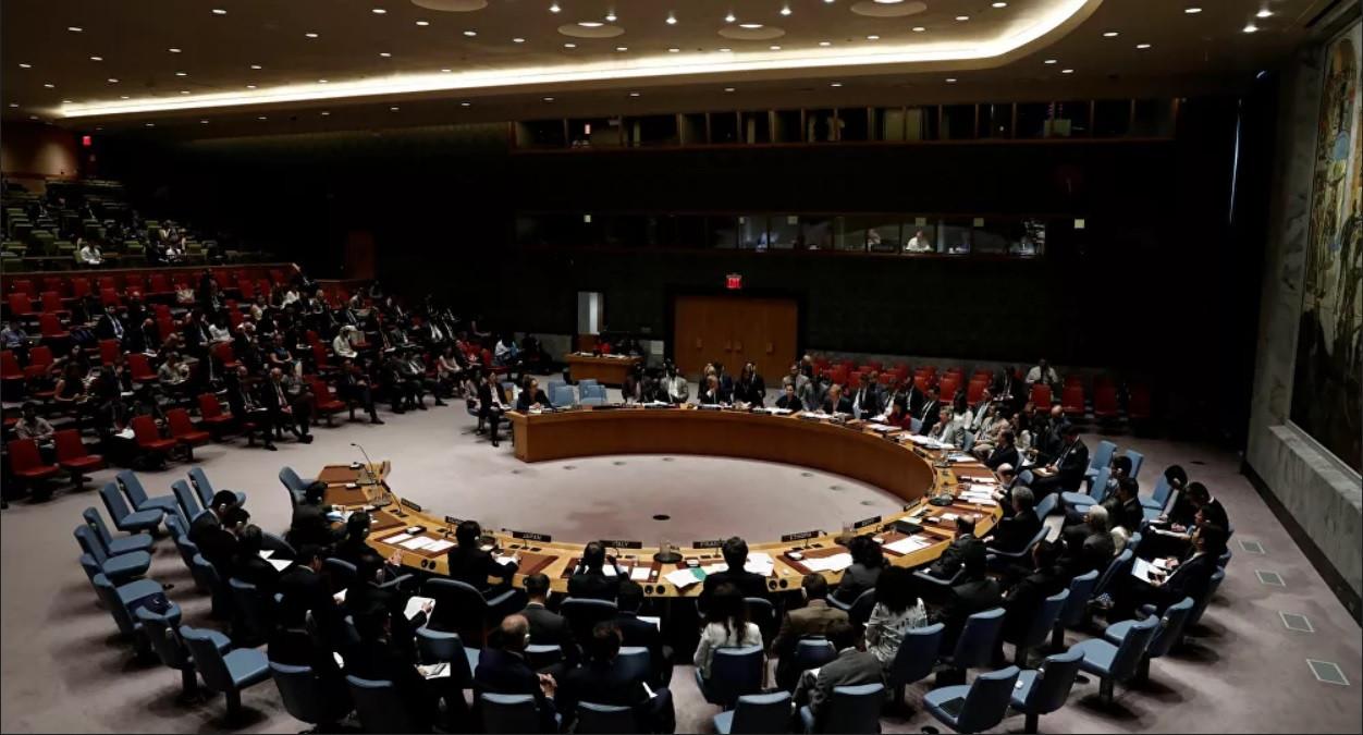 Hội đồng Bảo an dự kiến họp kín về chủ đề virus Corona vào 9/4
