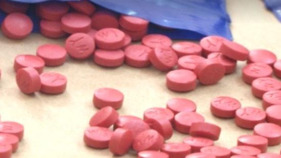 Nghệ An: Nam thanh niên mang ma túy vào khu cách ly để sử dụng