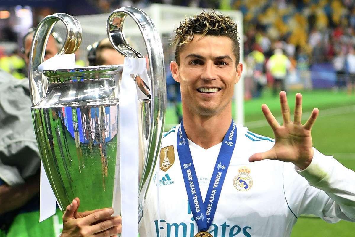 Ronaldo có thể trở lại Real với mức giá không tưởng