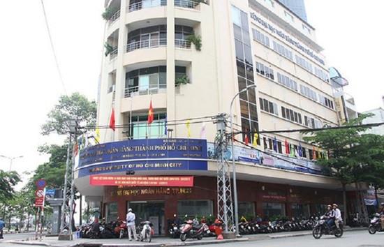 Tạm đình chỉ công tác 7 cán bộ Trường Đại học Ngân hàng TP.HCM