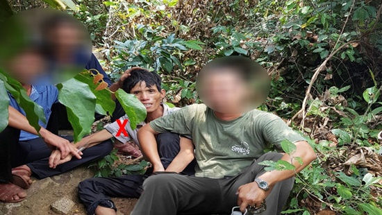 Bộ trưởng Bộ Công an khen 4 công dân bắt đối tượng truy nã đặc biệt