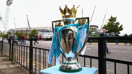 Premier League sẽ dùng Wembley làm sân trung lập