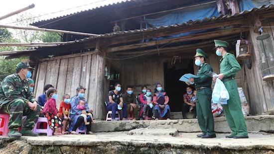 Cô gái người Mông ở Hà Giang nhiễm Covid-19, Việt Nam ghi nhận 268 ca