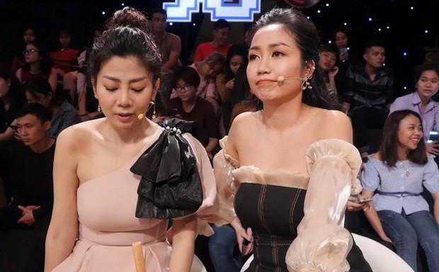 Ốc Thanh Vân bị tố lợi dụng chuyện của Mai Phương để PR