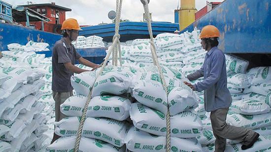 Kiến nghị giải pháp nhằm đảm bảo xuất khẩu gạo công khai, minh bạch