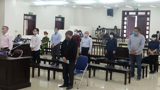 Xét xử phúc thẩm vụ án AVG: Các cựu lãnh đạo Mobifone xin giảm nhẹ hình phạt