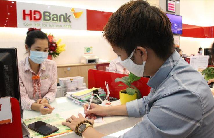 HDBank dành thêm 10.000 tỷ đồng siêu ưu đãi giảm lãi vay từ 2-4,5%