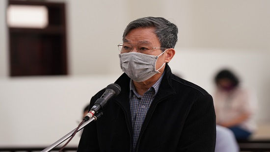 Cựu Bộ trưởng Nguyễn Bắc Son gửi lời xin lỗi vì làm ảnh hưởng uy tín ngành TT&TT