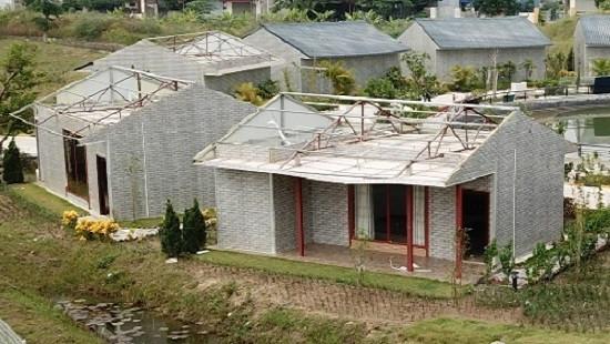 Hải Phòng: Tháo dỡ hàng loạt công trình xây dựng trái phép tại KCN An Dương