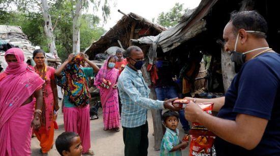 Ấn Độ kéo dài phong tỏa trên toàn quốc