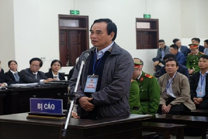 Ngày mai, xét xử phúc thẩm hai cựu Chủ tịch UBND TP Đà Nẵng