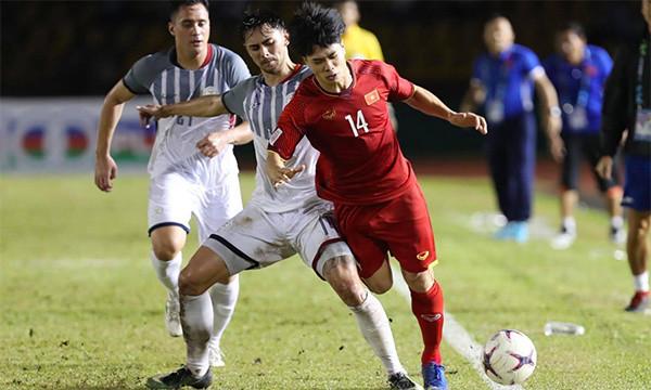 Philippines bỏ ngỏ khả năng tham dự vòng loại World Cup 2022 cả AFF Cup 2020