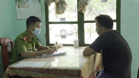 Tài xế xe tải cán chết người rồi bỏ trốn tại Thừa Thiên - Huế