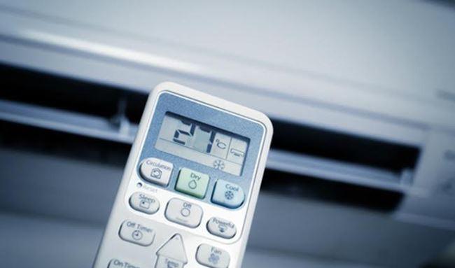 """Điều hòa nhiệt độ - """"thủ phạm"""" chính khiến hóa đơn tiền điện tăng cao"""