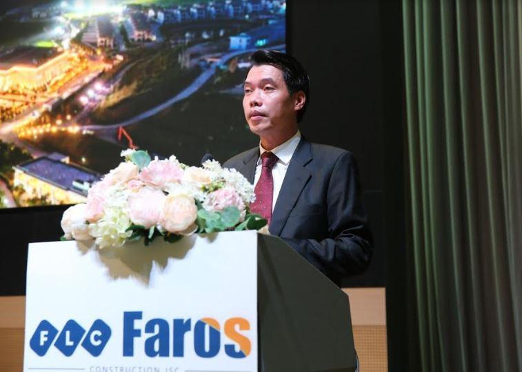 ĐHĐCĐ FLC Faros thông qua việc sáp nhập vào FLC GAB, tái cấu trúc toàn diện trong năm 2020